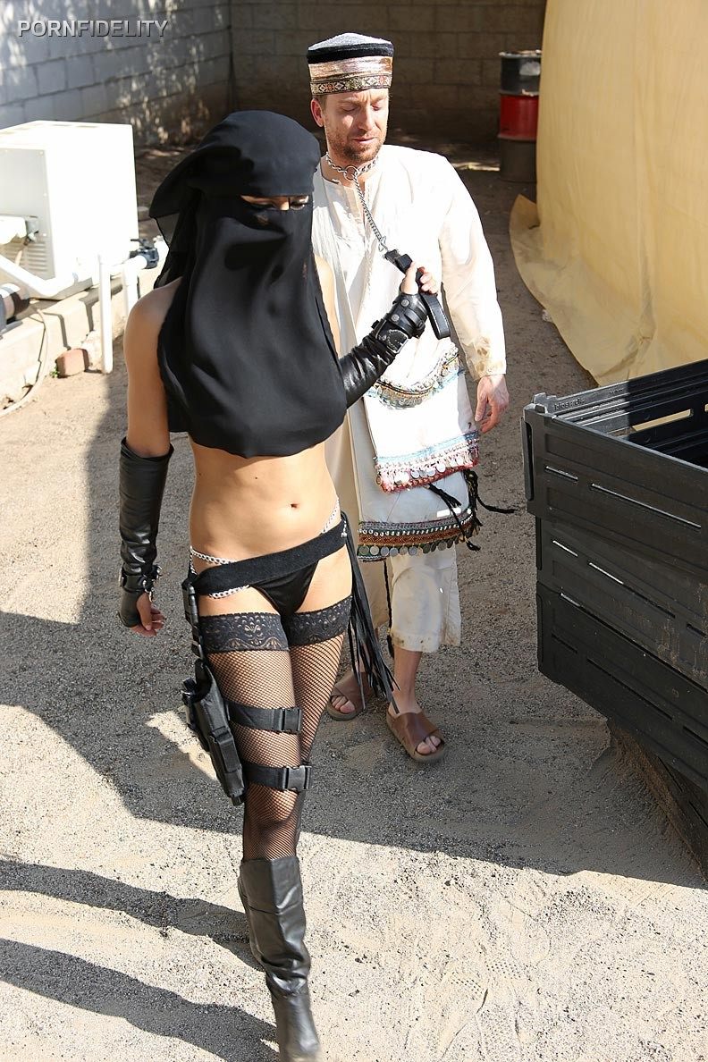 women of the middle east porn